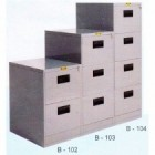 Filling Cabinet Brother B-104