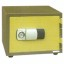 Brankas Fire Resistant Safe Digital Daichiban DS 20 D