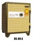 Brankas Fire Resistant Safe Daichiban DS 80 A (Alarm)