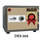 Brankas Fire Resistant Safe Daikin DKS-20A