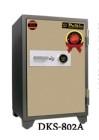 Brankas Fire Resistant Safe Daikin DKS-802A