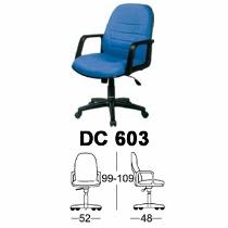 Kursi Direktur Chairman Type DC 603