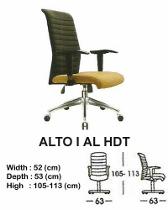 Kursi Direktur & Manager Indachi Alto I AL HDT