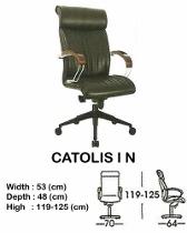 Kursi Direktur & Manager Indachi Catolis I N