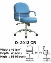 Kursi Direktur & Manager Indachi D-2013 CR