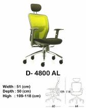 Kursi Direktur & Manager Indachi D-4800 AL