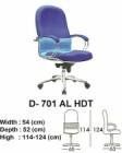 Kursi Direktur & Manager Indachi D-701 AL HDT
