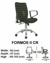 Kursi Direktur & Manager Indachi Formos II CR