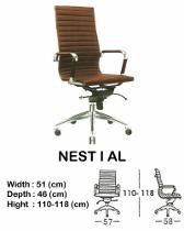 Kursi Direktur & Manager Indachi Nest I AL