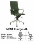 Kursi Direktur & Manager Indachi Nest I Large AL