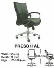 Kursi Direktur & Manager Indachi Preso II AL