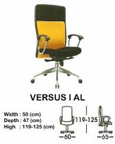 Kursi Direktur & Manager Indachi Versus I AL