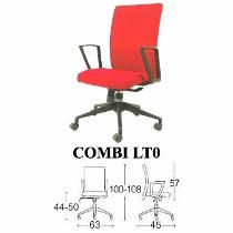 Kursi Manager Modern Savello Combi LT0