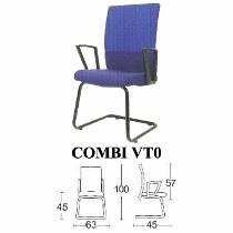 Kursi Manager Modern Savello Combi VT0