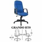 Kursi Manager Classic Savello Grando HT0