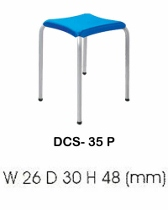 Kursi Bar & Cafe Indachi Type DCS-35 P