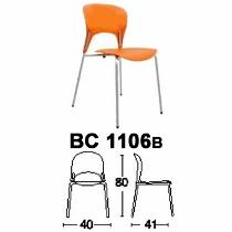 Kursi Bar & Cafe Chairman Type BC 1106B