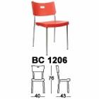 Kursi Bar & Cafe Chairman Type BC 1206