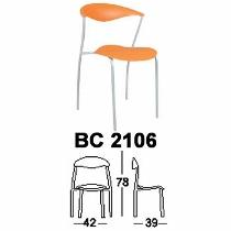 Kursi Bar & Cafe Chairman Type BC 2106