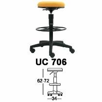 Kursi Bar & Cafe Chairman Type UC 706