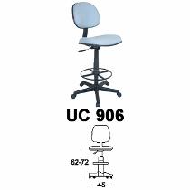 Kursi Bar & Cafe Chairman Type UC 906