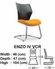 Kursi Hadap Indachi Type Enzo IV VCR