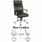 Kursi Direktur & Manager Subaru Type Boss Leather