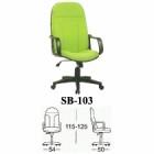 Kursi Direktur & Manager Subaru Type SB-103