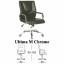 Kursi Direktur & Manager Subaru Type Ultima M Chrome