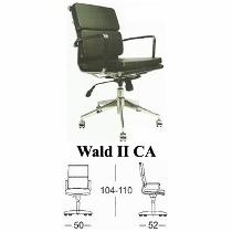 Kursi Direktur & Manager Subaru Type Wald II CA