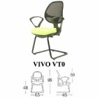 Kursi Hadap Savello Type Vivo VT0