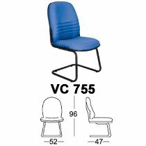 Kursi Hadap Chairman Type VC 755