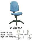 Kursi Staff & Sekretaris Indachi D-220 WA
