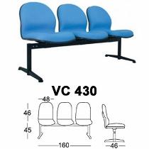Kursi Tunggu Chairman Type VC 430