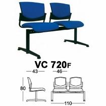 Kursi Tunggu Chairman Type VC 720F