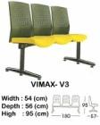 Kursi Tunggu Indachi Type Vimax-V3