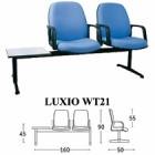 Kursi Tunggu Savello Type Luxio WT21