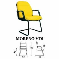 Kursi Manager Classic Savello Moreno VT0