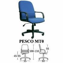 Kursi Manager Classic Savello Pesco MT0