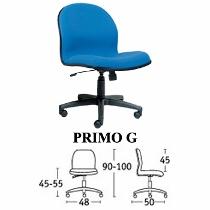 Kursi Manager Classic Savello Primo G