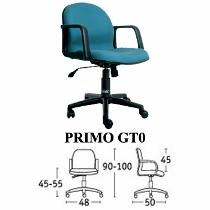 Kursi Manager Classic Savello Primo GT0