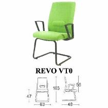 Kursi Manager Modern Savello Revo VT0