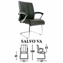 Kursi Direktur Modern Savello Salvo VA