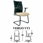 Kursi Manager Modern Savello Vergo VT1