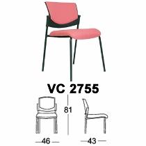 Kursi Susun Chairman Type VC 2755