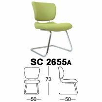 Kursi Sekretaris Chairman Type SC 2655A