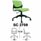 Kursi Sekretaris Chairman Type SC 2709