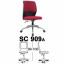 Kursi Sekretaris Chairman Type SC 909A