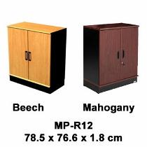 Lemari Arsip Pintu Panel Expo Type MP-R12