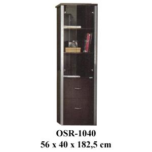 Lemari Arsip Tinggi Orbitrend Type OSR-1040